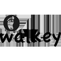 Walkey logo